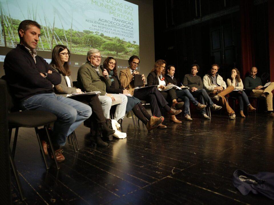 Jornadas do Mundo Rural 2019